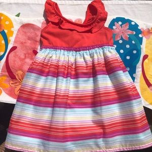 Gymboree Dress 12-18 months